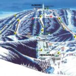Skiareály