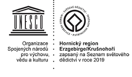 Krušné hory - světové dědictví UNESCO